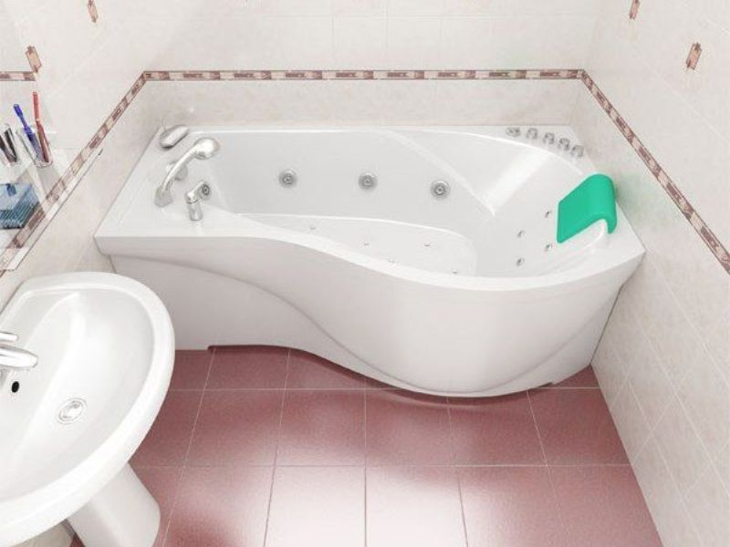 Акриловые ванны: преимущества и недостатки. Формы и уход за ванными