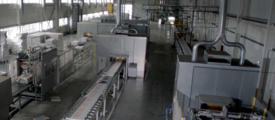 Экологические инициативы СБЕ «Полимерная изляция» ТехноНИКОЛЬ задают новые ориентиры развития отрасли