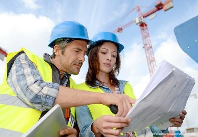 Кадастровые работы: основные этапы и виды работ
