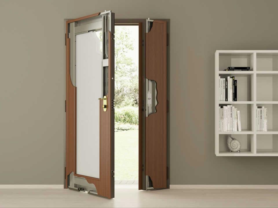 Выбор стальной двери: инструкция и рекомендации