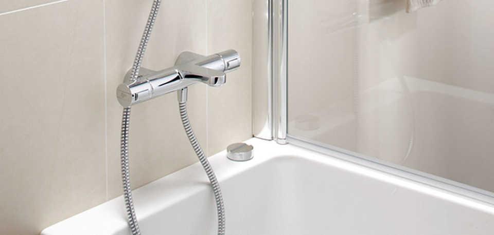 Правила и особенности выбора ванны