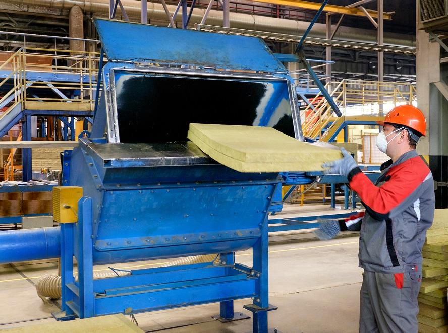 ТЕХНОНИКОЛЬ стала первой корпорацией в России, предлагающей бесплатную утилизацию старых стройматериалов