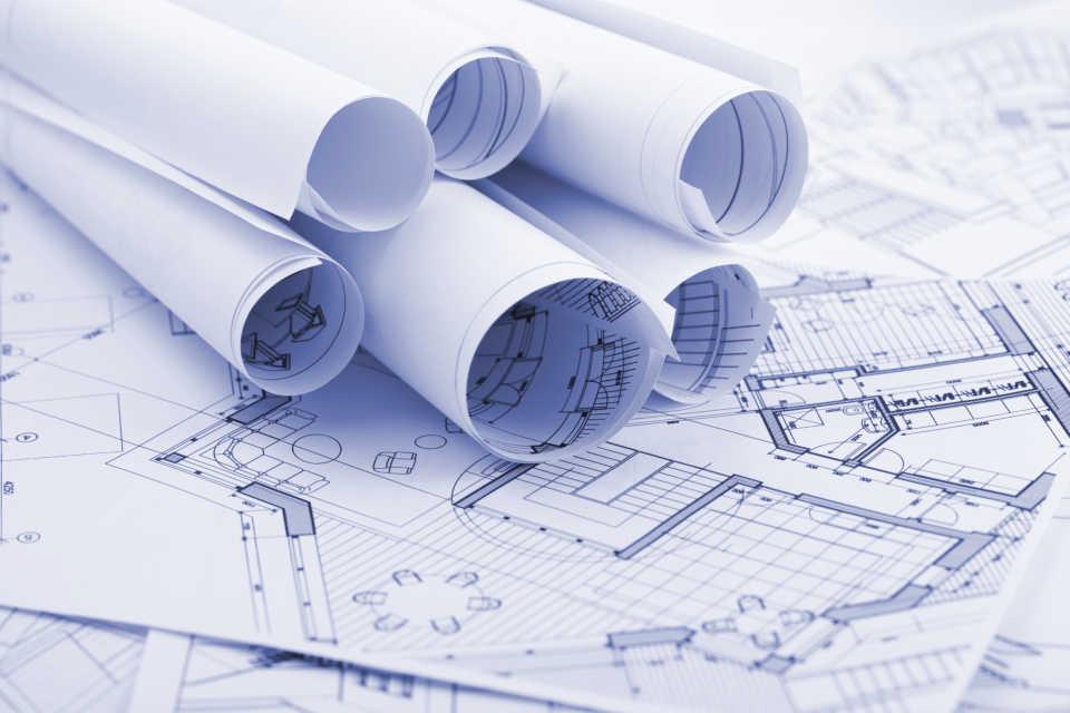 Проектирование домов – основные этапа и возможности