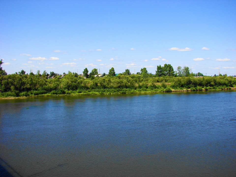 Спрямление русла рек и ручьев: экологическая польза