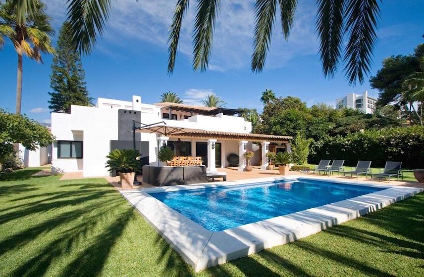 Недвижимость в испании обмен