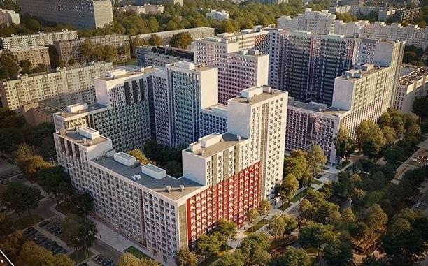 ЖК «Город»: непревзойденный комфорт и безопасность жизни в мегаполисе