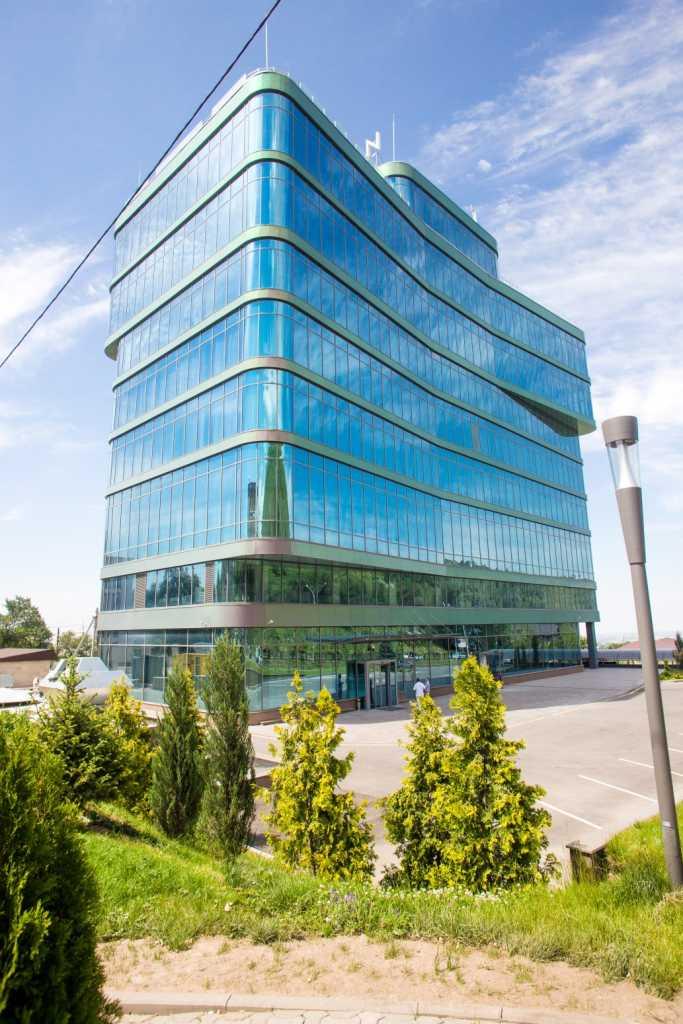 Решения ROCKWOOL обеспечили необычный дизайн, комфорт и безопасность в новом отеле Maqan Hotel Almaty