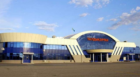 Пожарная безопасность и современный дизайн: как проходит реконструкция аэропорта Талдыкорган
