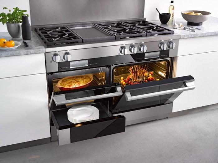 Какой должна быть идеальная кухонная плита