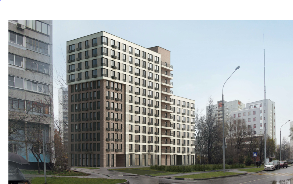 В Лианозово построят жилой дом с образовательным центром