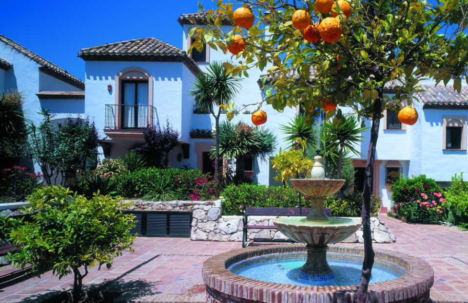 Недвижимость в испании картинки