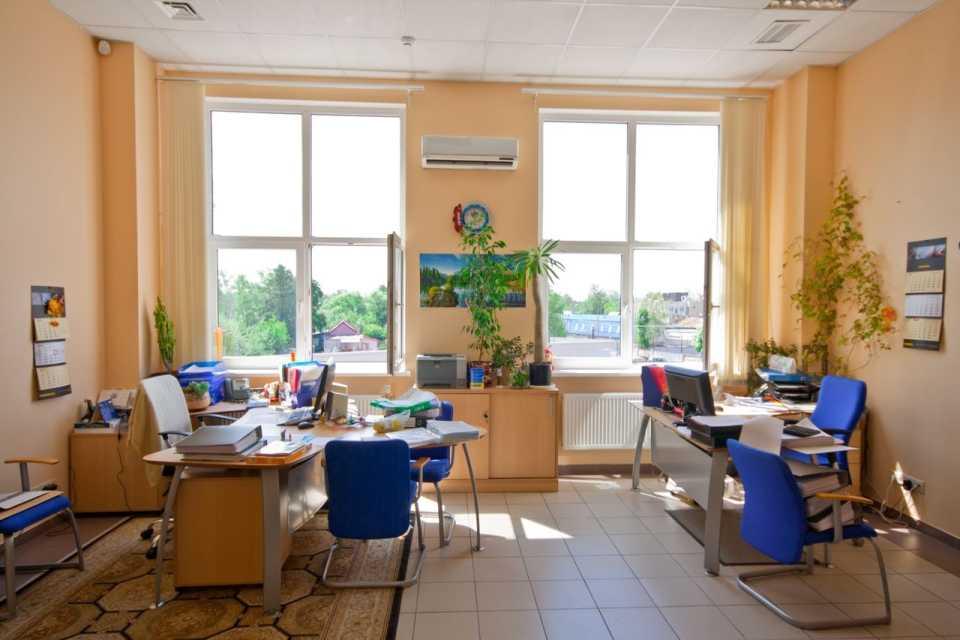 Аренда офисных помещений в Краснодаре