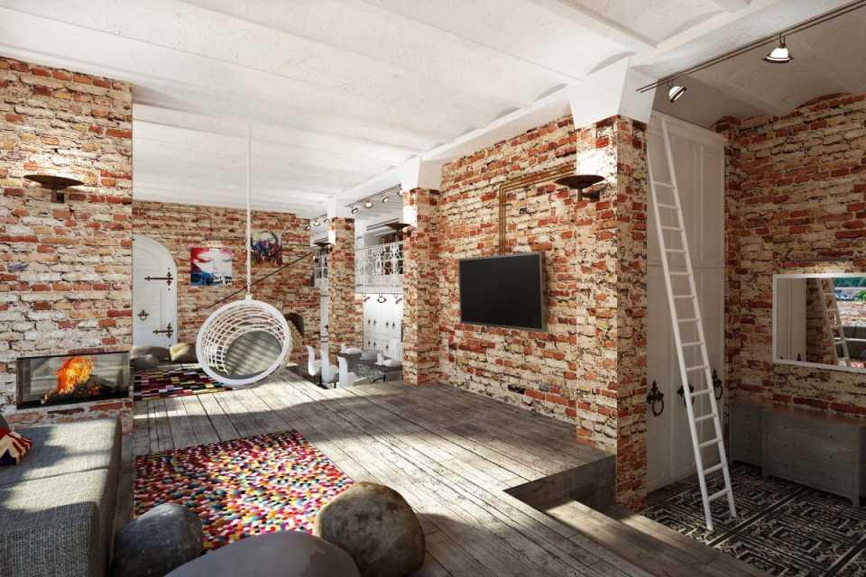 Тенденции стильного ремонта квартир – что сейчас в моде?