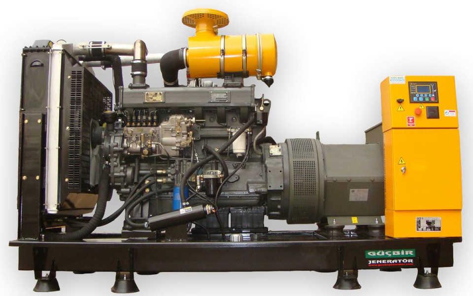 Выбор дизельного генератора: советы по правильному выбору