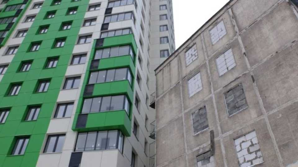 Задан высокий стандарт качества благоустройства жилых зон в рамках программы реновации