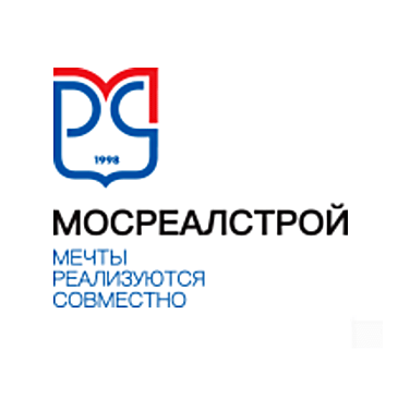 В июле 2017 года компанией ОАО «Мосреалстрой» через систему электронных торгов было реализовано 75 городских квартир