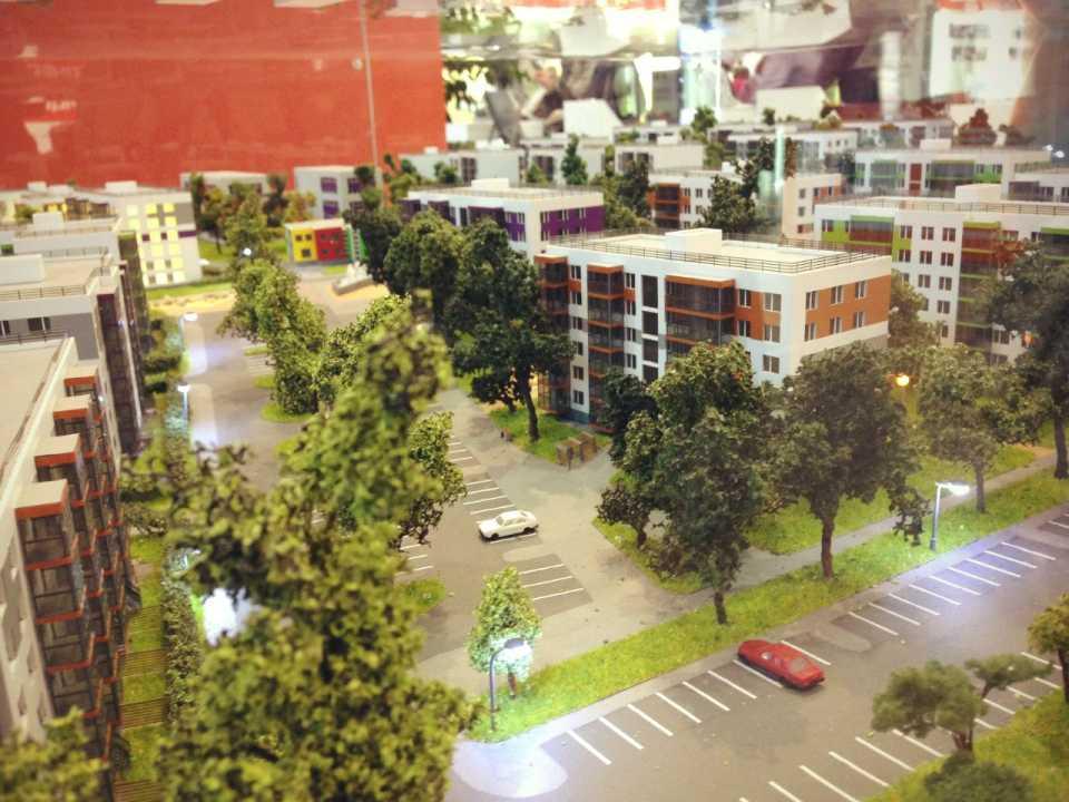 Банк ВТБ24 снижает ставки по ипотеке на квартиры Bonava