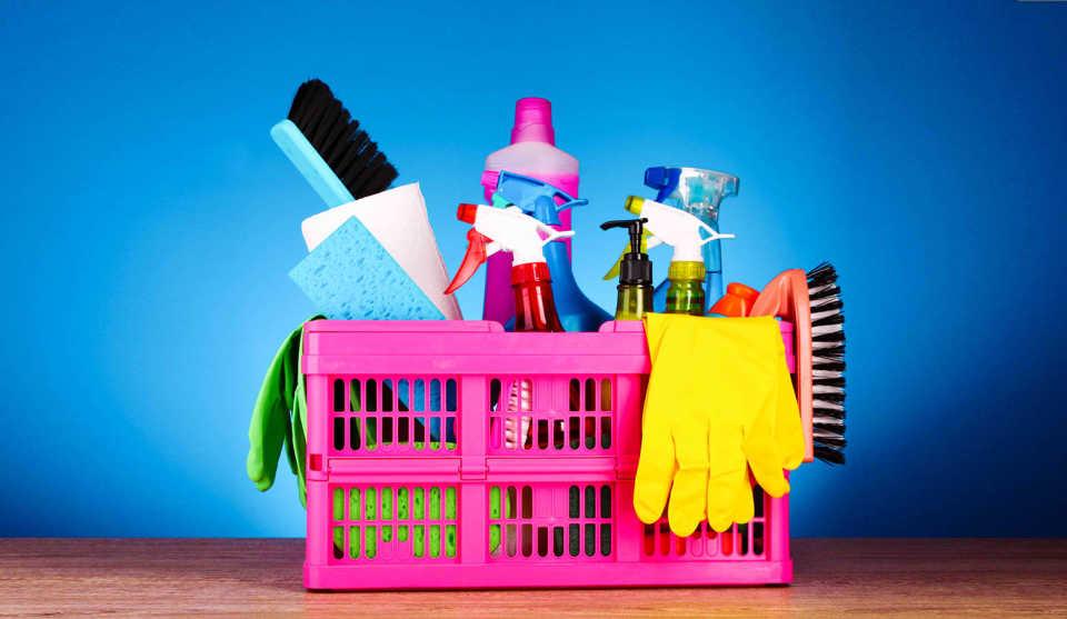 Клининговые услуги квартир: преимущества и виды уборки