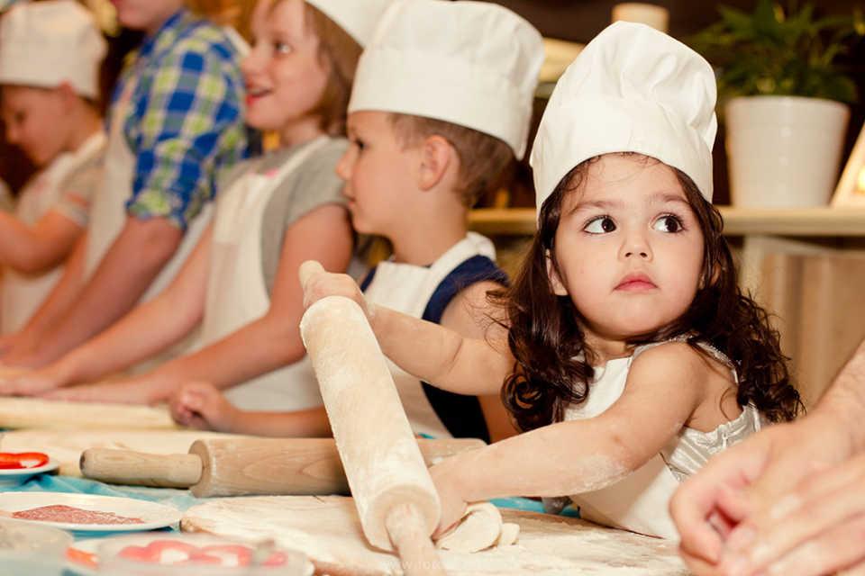 Кулинарные мастер классы: что это такое
