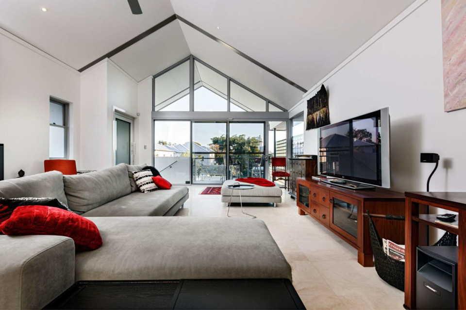 Дизайн – проект интерьера дома