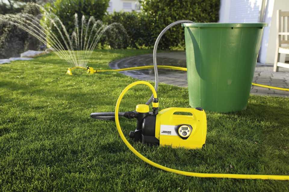 Купить водяной насос для загородного дома