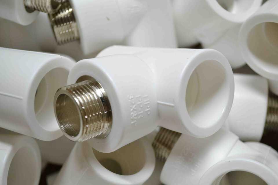 Полипропиленовые трубы: виды, характеристики и сферы применения