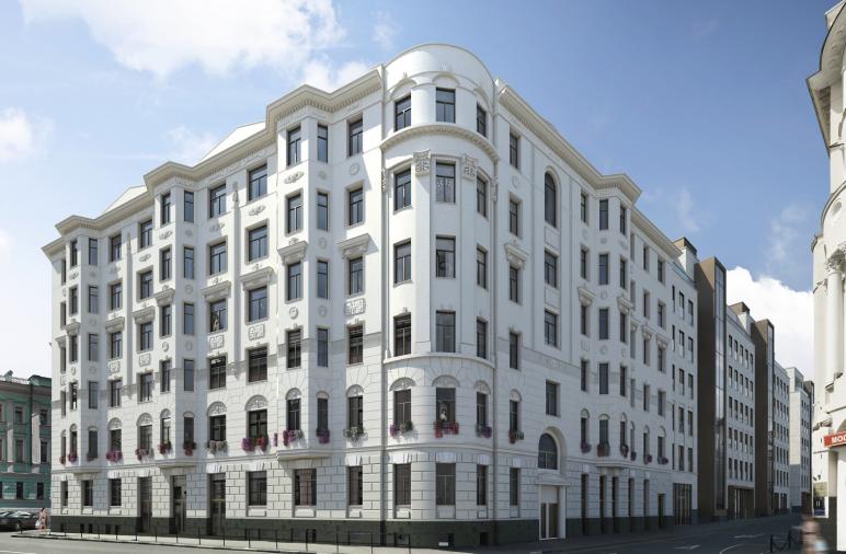 Составляющие элитной недвижимости: сдержанный стиль, проверенные материалы и особое внимание к безопасности