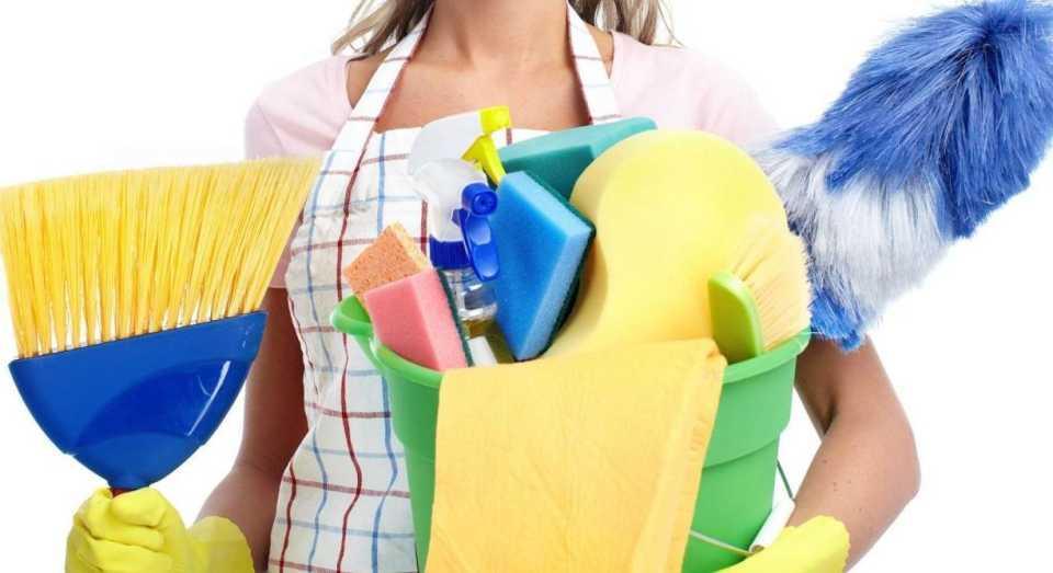 Клининговые услуги квартир: преимущества и виды