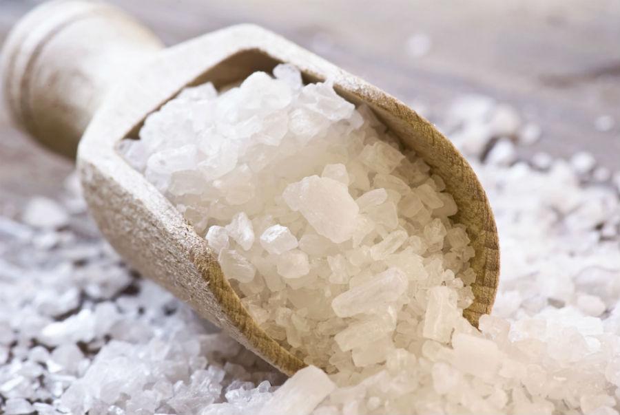 Техническая соль (галит): свойства и сферы применения