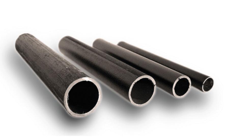 Трубы ВГП: виды, характеристики и сферы применения
