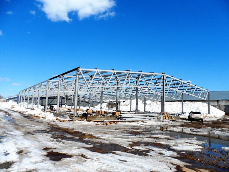 СтройМеталл продолжает завоевывать рынок и наращивать производственные мощности