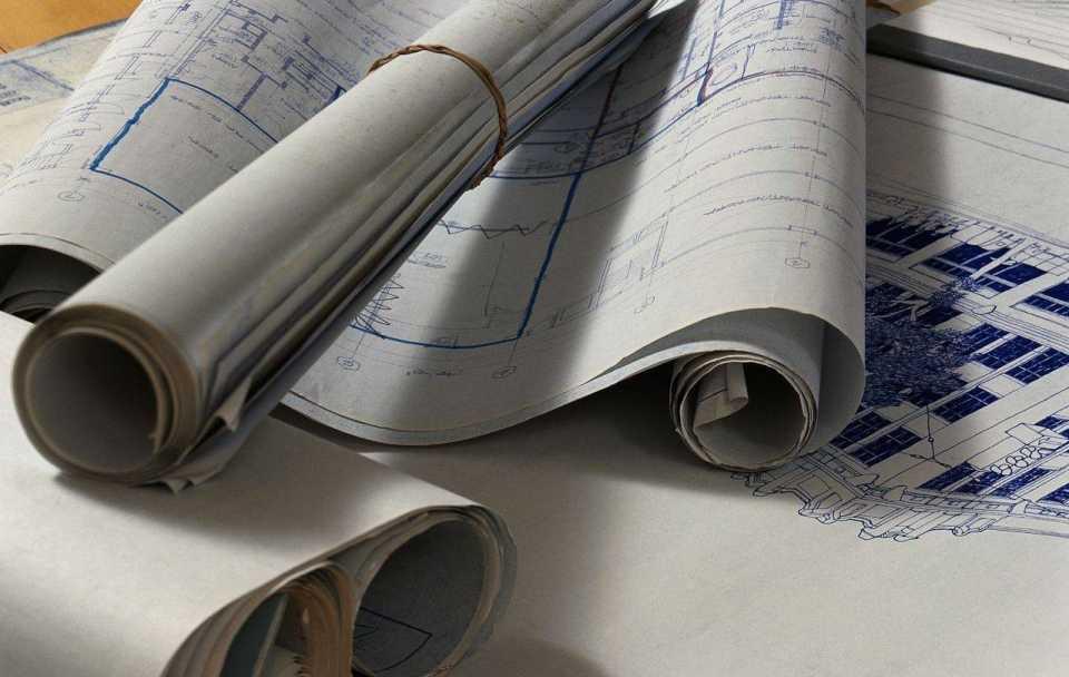 Типы кадастровой документации