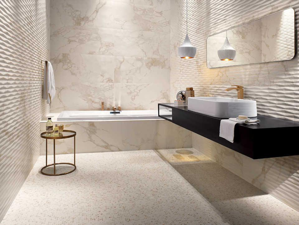 Элегантность и роскошность для Вашего интерьера - керамическая плитка Fap