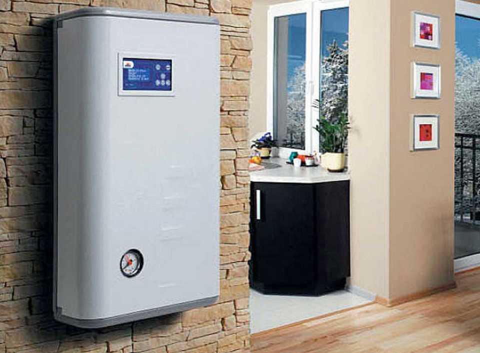 Электрический котел отопления: виды и особенности выбора