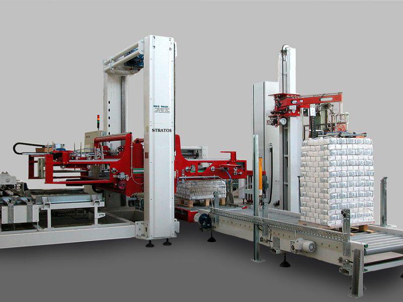 Упаковочное оборудование: виды и особенности