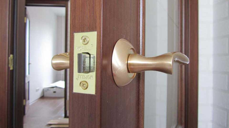 Ремонт и обивка дверей в Люберцах и Мытищах