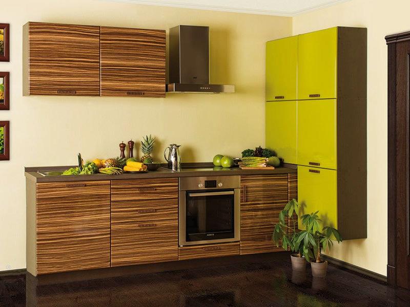 Кухни на заказ: плюсы и минусы