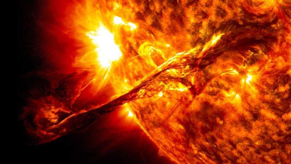 Шведские учёные создали жидкость, хранящую энергию Солнца