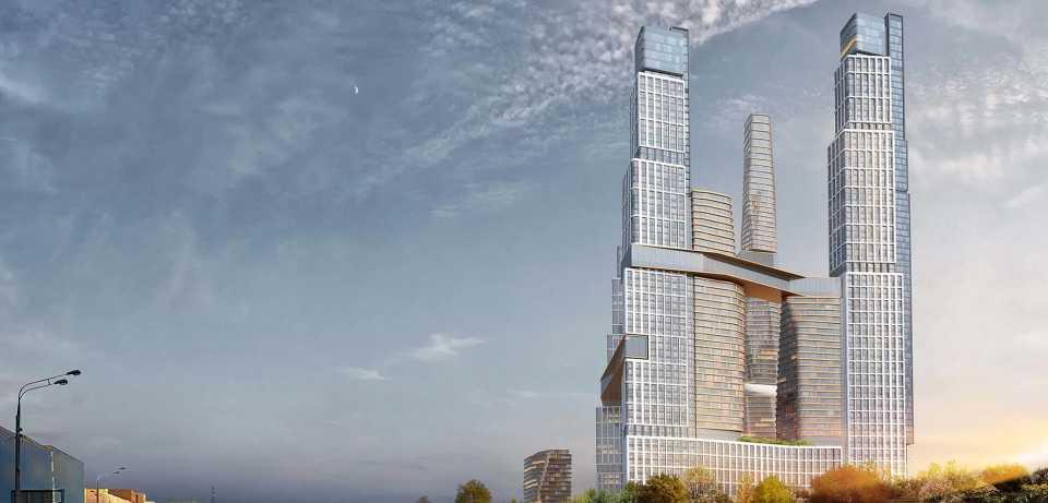 Максим Блажко: элитная жилая недвижимость становится доступной
