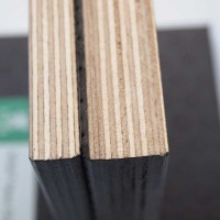 Ламинированная фанера: виды и технология производства