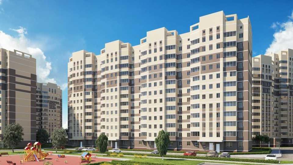 Жилой комплекс «Новое Пушкино» в Москве