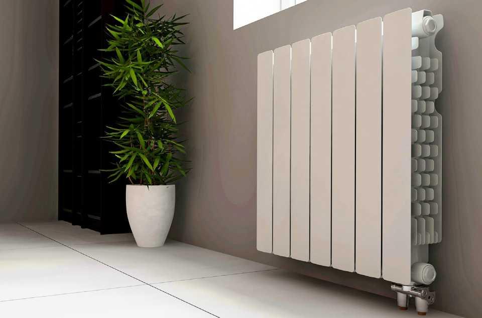 Основные критерии при выборе радиаторов отопления
