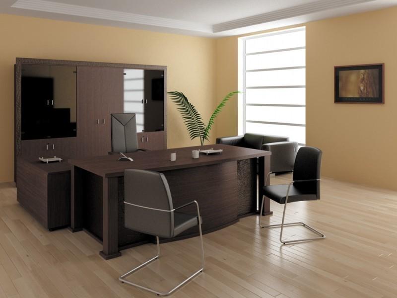 Выбираем стол директору - Дизайн и качество