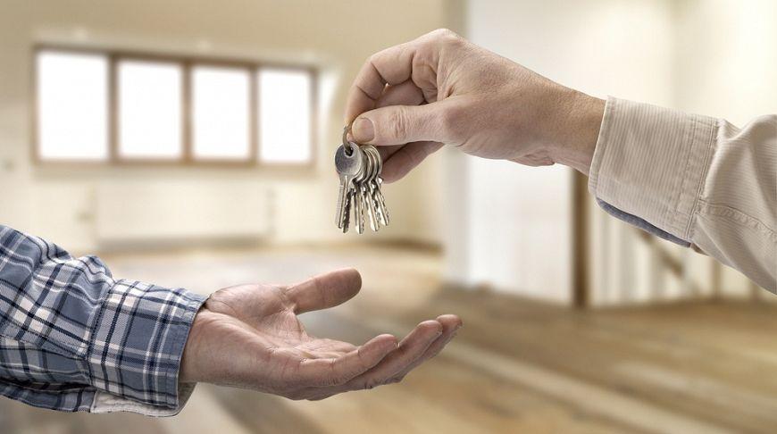 Как безопасно провести сделку по сдаче квартиры в аренду