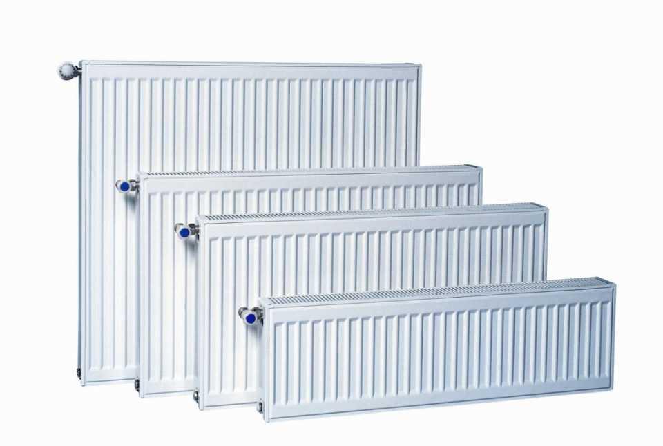 Радиаторы отопления: рекомендации по выбору