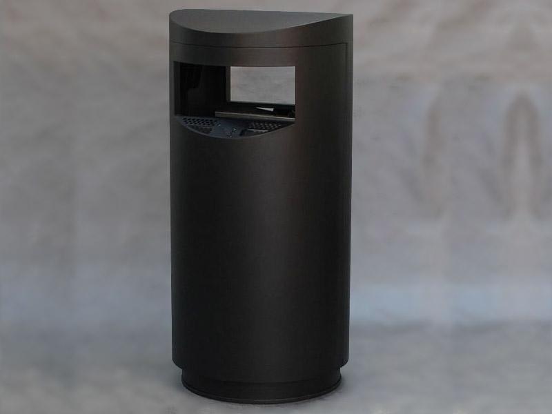 Современные урны для мусора - функциональность и эстетичность