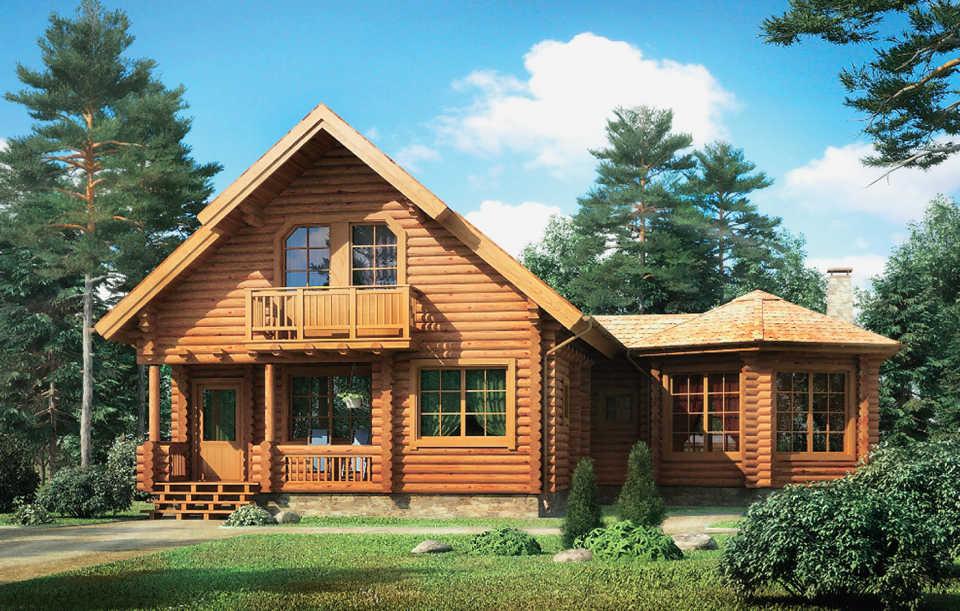 Какой выбрать материал для строительстве дома
