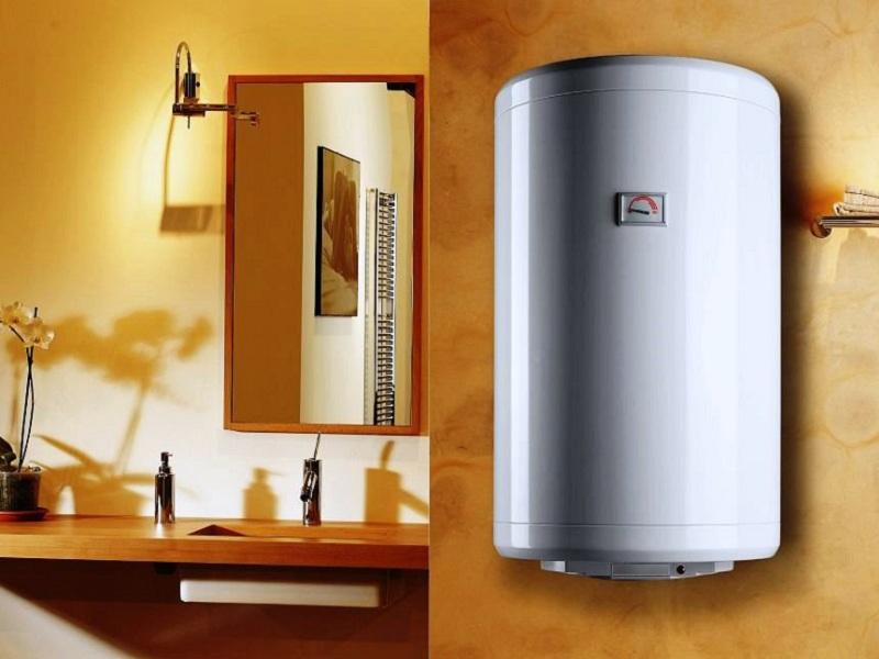 Как выбрать водонагреватель для дома?