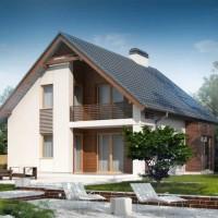 Что выбрать для строительства загородного дома: монолит или кирпич?