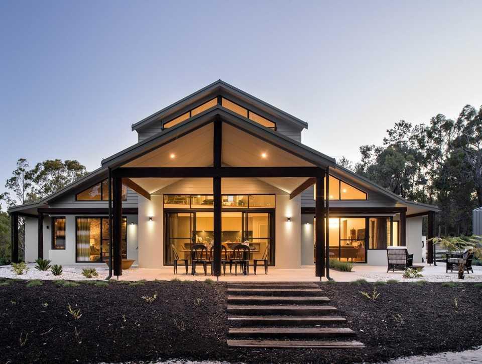 Какой выбрать материал для строительства дома